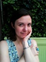 Christa Avampato headshot